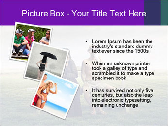 0000072244 PowerPoint Templates - Slide 17