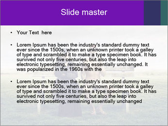 0000072244 PowerPoint Template - Slide 2