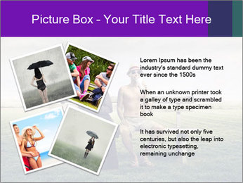 0000072244 PowerPoint Templates - Slide 23