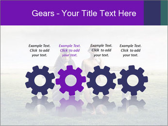 0000072244 PowerPoint Templates - Slide 48