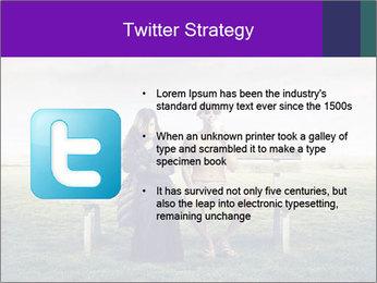 0000072244 PowerPoint Template - Slide 9