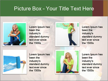 0000072245 PowerPoint Template - Slide 14
