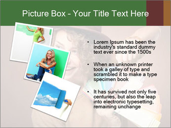 0000072245 PowerPoint Template - Slide 17