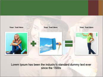 0000072245 PowerPoint Template - Slide 22