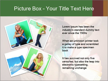 0000072245 PowerPoint Template - Slide 23