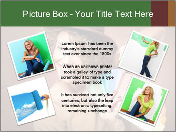 0000072245 PowerPoint Template - Slide 24