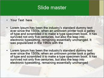 0000072247 PowerPoint Templates - Slide 2