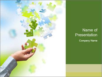 0000072252 PowerPoint Templates - Slide 1