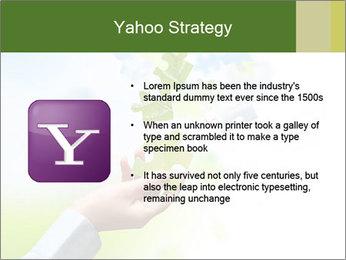 0000072252 PowerPoint Templates - Slide 11