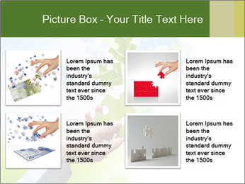 0000072252 PowerPoint Templates - Slide 14