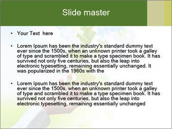 0000072252 PowerPoint Templates - Slide 2