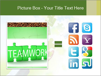 0000072252 PowerPoint Templates - Slide 21
