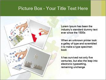 0000072252 PowerPoint Templates - Slide 23