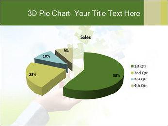 0000072252 PowerPoint Templates - Slide 35
