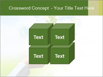 0000072252 PowerPoint Templates - Slide 39