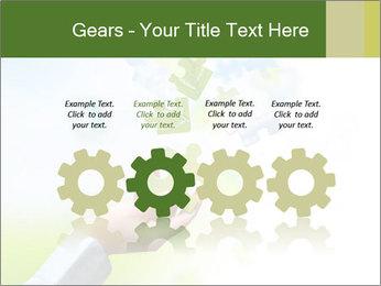 0000072252 PowerPoint Templates - Slide 48