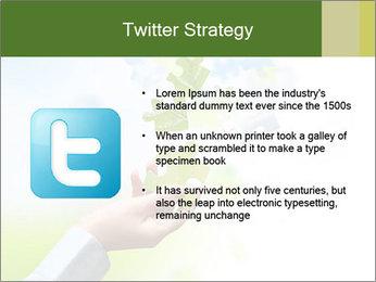 0000072252 PowerPoint Templates - Slide 9