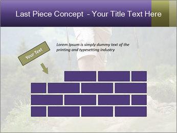0000072254 PowerPoint Templates - Slide 46