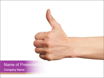 0000072259 PowerPoint Template - Slide 1