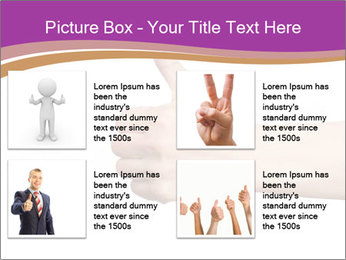0000072259 PowerPoint Template - Slide 14