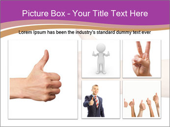 0000072259 PowerPoint Template - Slide 19