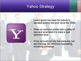 0000072260 PowerPoint Templates - Slide 11