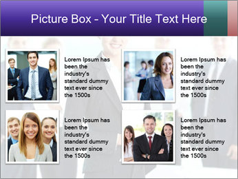 0000072260 PowerPoint Template - Slide 14