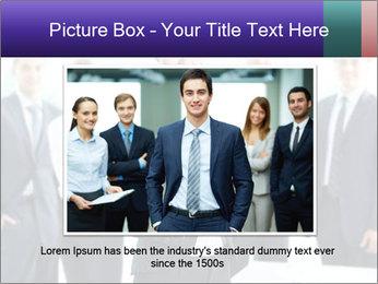 0000072260 PowerPoint Templates - Slide 15