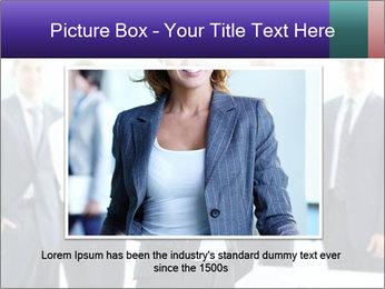 0000072260 PowerPoint Templates - Slide 16