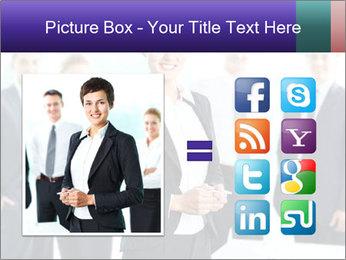 0000072260 PowerPoint Templates - Slide 21