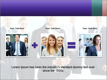 0000072260 PowerPoint Templates - Slide 22