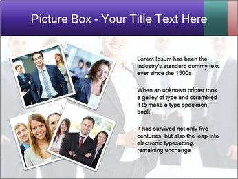 0000072260 PowerPoint Templates - Slide 23