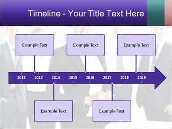 0000072260 PowerPoint Templates - Slide 28
