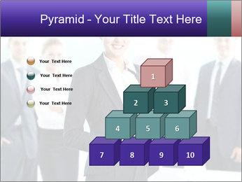 0000072260 PowerPoint Templates - Slide 31