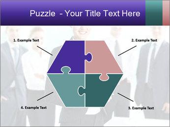 0000072260 PowerPoint Templates - Slide 40