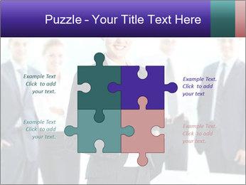 0000072260 PowerPoint Templates - Slide 43