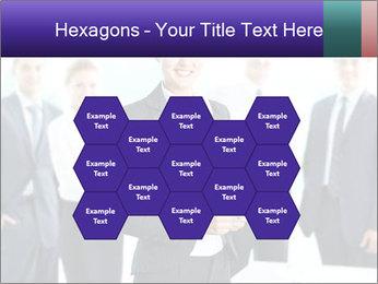0000072260 PowerPoint Templates - Slide 44