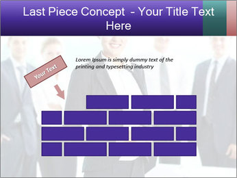 0000072260 PowerPoint Template - Slide 46