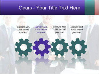 0000072260 PowerPoint Template - Slide 48