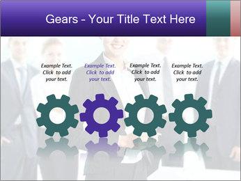 0000072260 PowerPoint Templates - Slide 48