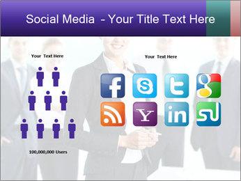 0000072260 PowerPoint Templates - Slide 5