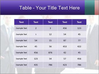 0000072260 PowerPoint Templates - Slide 55