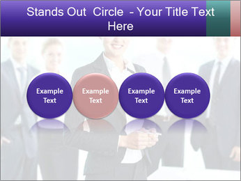 0000072260 PowerPoint Template - Slide 76