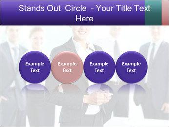 0000072260 PowerPoint Templates - Slide 76
