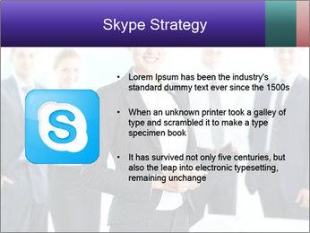 0000072260 PowerPoint Template - Slide 8