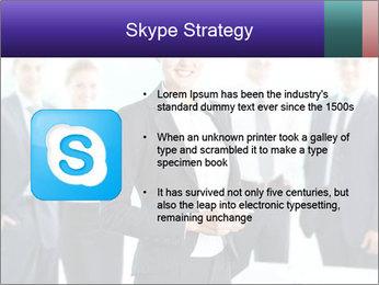 0000072260 PowerPoint Templates - Slide 8
