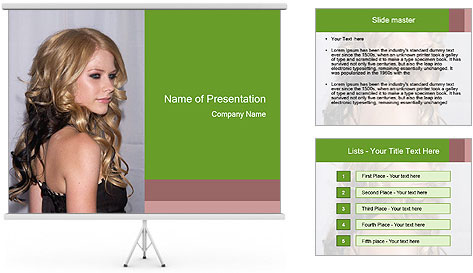 0000072264 PowerPoint Template