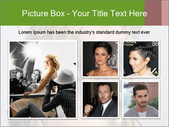 0000072264 PowerPoint Template - Slide 19