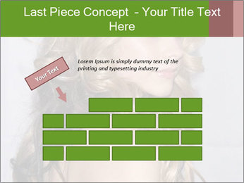 0000072264 PowerPoint Template - Slide 46