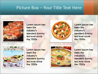 0000072266 PowerPoint Templates - Slide 14